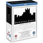 Blu-ray price comparison Downton Abbey: The Complete Collection [Blu-ray]